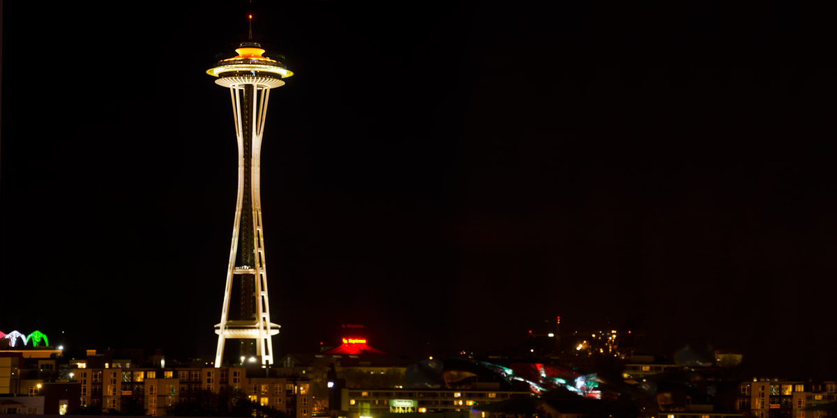 Seattle Space Needle Information: Hours and Tickets